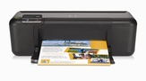 Printer HP Deskjet D2663