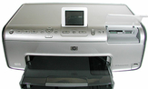 Printer HP Photosmart 8250