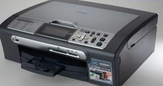 MFP BROTHER DCP-770CN