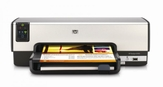 Printer HP Deskjet 6940dt