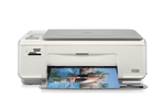 MFP HP Photosmart C4205 All-in-One