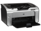 Printer HP LaserJet Pro P1108w