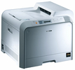 Printer SAMSUNG CLP-510