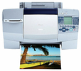 Printer CANON S830D