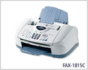 MFP BROTHER FAX-1815C