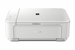 MFP CANON PIXMA MG3520 White Wireless