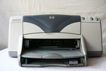 Printer HP Deskjet 980cxi