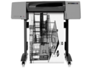 Printer HP Designjet 500 Mono 24-in Roll Printer