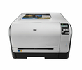 Printer HP Color LaserJet Pro CP1525nw