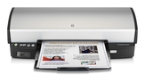 Printer HP Deskjet D4263