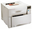 Принтер HP Color LaserJet 4550
