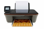 МФУ HP Deskjet 3050A All-in-One J611f