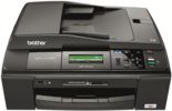 MFP BROTHER DCP-J715W