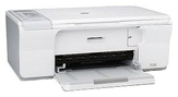 MFP HP DeskJet F4224 All-in-One
