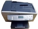 МФУ HP Officejet 6210v All-in-One