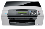 MFP BROTHER DCP-395CN