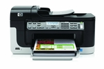 МФУ HP Officejet 6500 Wireless All-in-One E709q