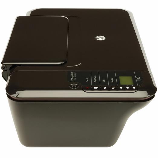 Картридж HP CH563HE (№122XL) черный DJ 2050 повышенной емкости 480стр