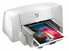 Printer HP Deskjet 695c