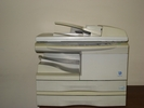 MFP SHARP AL-1551CS