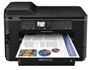 MFP EPSON WorkForce WF-7525