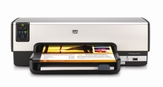 Printer HP Deskjet 6940