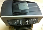MFP HP Officejet 7313 All-in-One