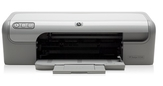 Printer HP DeskJet D2345