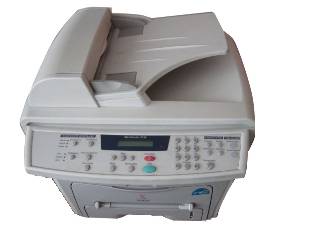 Принт-картридж xerox wc pe16e/pe16