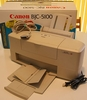 Printer CANON BJC-5100
