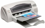 Printer HP Deskjet 1220cxi