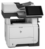 MFP HP LaserJet Enterprise flow MFP M525c