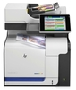 MFP HP LaserJet Enterprise 500 color MFP M575dn