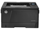 Printer HP LaserJet Pro M701a
