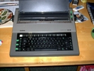 Typewriter BROTHER CE50XL