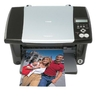 MFP CANON MultiPASS MP370