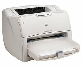 драйвер для принтера лазерного hp1200
