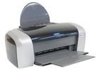 Printer EPSON Stylus C84N