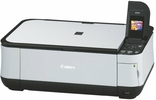 MFP CANON PIXUS MP480