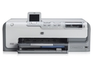 Printer HP Photosmart D7155