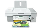 МФУ LEXMARK X5470 Business Edition