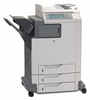 МФУ HP Color LaserJet 4730xs