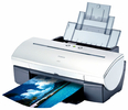 Printer CANON i850
