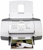 МФУ HP Officejet 4215v All-in-One
