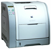 Printer HP Color LaserJet 3550n