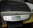 MFP HP Officejet 7213 All-in-One