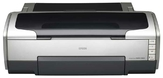Printer EPSON Stylus Photo R1800