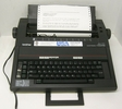 Typewriter BROTHER AX-22