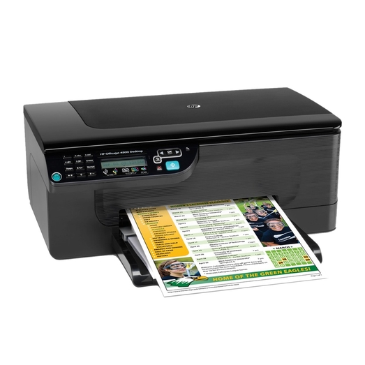 HP Officejet - Gb Driver and Software Download