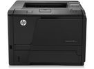 Printer HP LaserJet Pro 400 M401a
